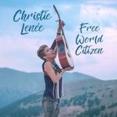 Free World Citizen di Christie Lenée