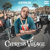 Paint a Picture (feat. Mozzy & Celly Ru) von J-Stalin