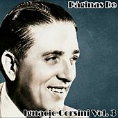 Páginas de Ignacio Corsini, Vol. 3 (Tango) de Ignacio Corsini