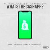 Whats the CashApp? de Majestic Drama