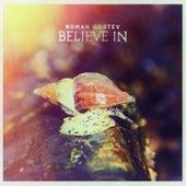 Believe In von Roman Gostev