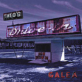 Theo's Drive in by Galea