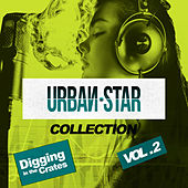 Urbanstar Collection Vol. 2 (Digging In the Crates) von Various Artists