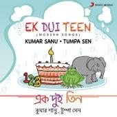 Ek Dui Teen (Modern Songs) by Kumar Sanu