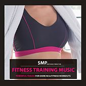 Fitness Training Music de Various Artists