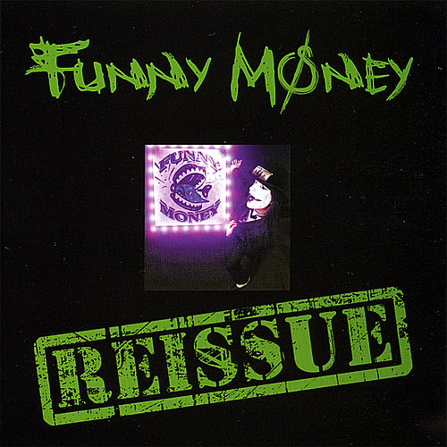 Reissue by Funny Money