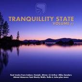 Tranquillity State - Vol 02 - EP von Various Artists