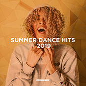 Summer Dance Hits 2019 - EP de Various Artists