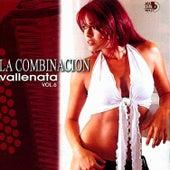 La Combinación Vallenata, Vol. 6 de Combinación vallenata