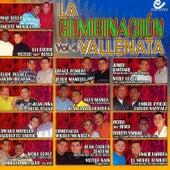 La Combinación Vallenata, Vol. 4 de Combinación vallenata