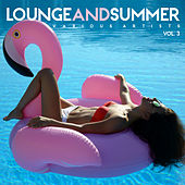 Lounge & Summer, Vol. 3 - EP by Various Artists