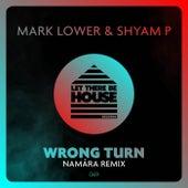Wrong Turn de Mark Lower
