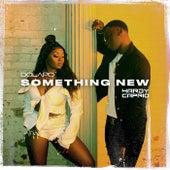 Something New (Dolapo x Hardy Caprio) von Dolapo
