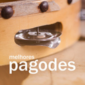 Melhores Pagodes by Various Artists