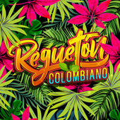 Reguetón Colombiano di Various Artists