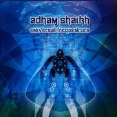 Universal Frequencies by Adham Shaikh