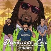 Demasiado Loca (Remixes) de Sak Noel