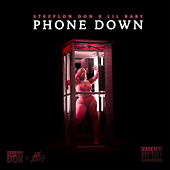 Phone Down (feat. Lil Baby) de Stefflon Don