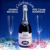 Celebración de Johnny Pacheco