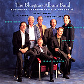 The Bluegrass Album, Vol. 6: Bluegrass Instrumentals by The Bluegrass Album Band