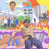 Bror Utan Sol (Bland Rök Och Stearin) de Henok Achido