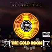 The Gold Room von DJ Brad