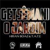 Getsêmani: O Jardim de Hiran Boaz