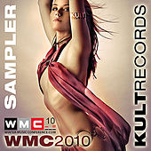 KULT Records 2010 Sampler by Various Artists