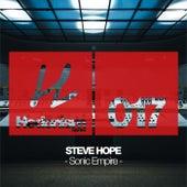 Sonic Empire (Extended) von Steve Hope