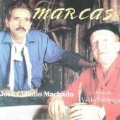 Marcas de José Cláudio Machado