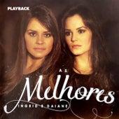 As Melhores (Playback) de Ingrid e Daiane