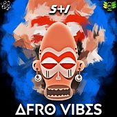 Afro Vibes de Styles P