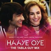 Haaye Oye (The Tabla Guy Mix) de Qaran