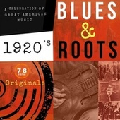 1920S Blues and Roots von Various Artists