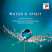 Water & Spirit de Windsbacher Knabenchor