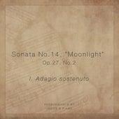 Sonata No. 14, Op. 27 No. 2