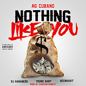 Nothing Like You (feat. Dj Habanero, Young Dant & Beenhadit) by AG Cubano