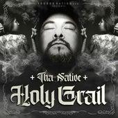 Holy Grail (feat. Breana Marin) by Tha Native