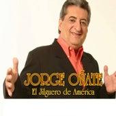 El Jilguero de America de Jorge Oñate