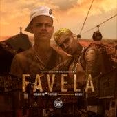 Favela by MC Cabelinho