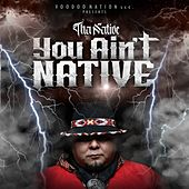 You Ani't Native by Tha Native