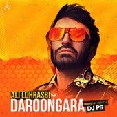 Daroongara (Remix) by Ali Lohrasbi