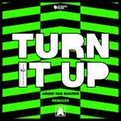 Turn It Up (Remixes) de Armin Van Buuren