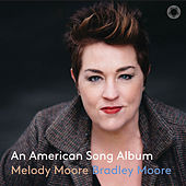 An American Song Album von Various Artists