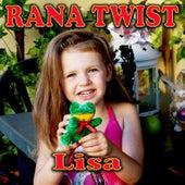 Rana twist by Lisa