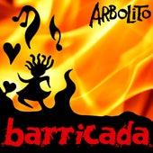 Barricada de Arbolito