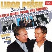 Czech Film Music by Various Artists
