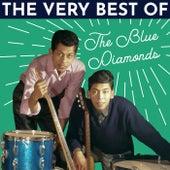 The Very Best of the Blue Diamonds de Blue Diamonds