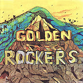 Golden Rockers de Various Artists