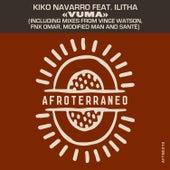 Vuma (feat. Ilitha) von Kiko Navarro